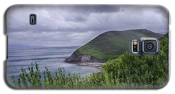 Dingle Bay Galaxy S5 Case by R Thomas Berner