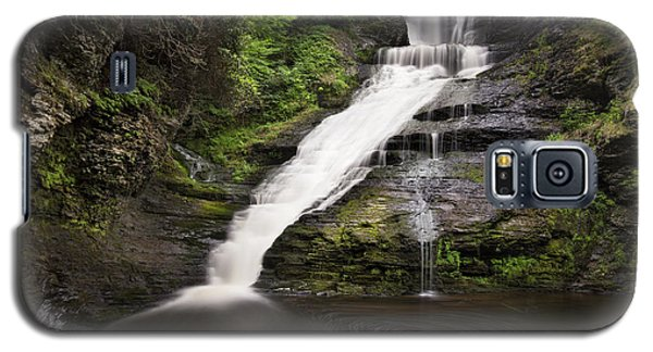 Dingmans Falls Galaxy S5 Case