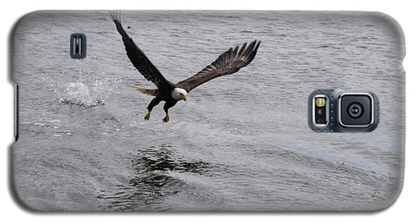 Dinner? Prince Rupert Eagle  Galaxy S5 Case