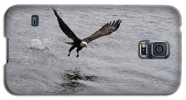 Dinner? Prince Rupert Eagle  Galaxy S5 Case