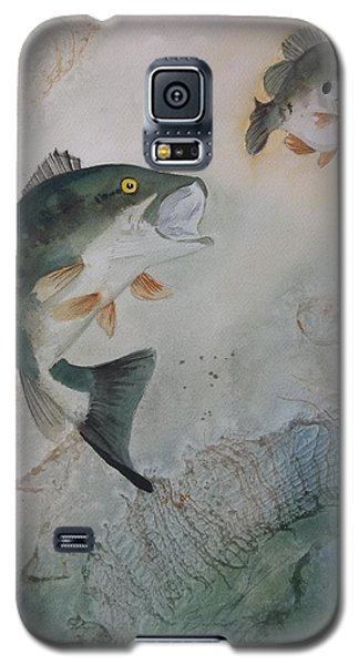 Dinner Time Galaxy S5 Case