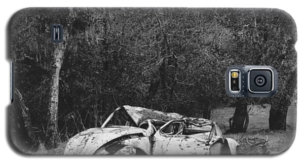 Dinosaur Graveyard Galaxy S5 Case