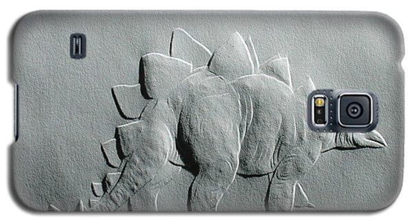 Dinosaur Galaxy S5 Case by Suhas Tavkar