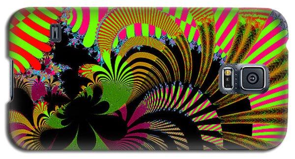 Dintroutio Galaxy S5 Case