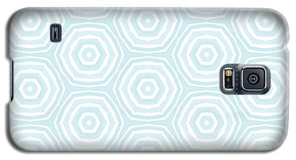 Card Galaxy S5 Case - Dip In The Pool -  Pattern Art By Linda Woods by Linda Woods