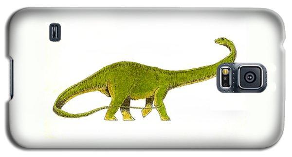Diplodocus Galaxy S5 Case