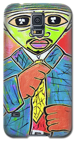 Dipped And Dapper Galaxy S5 Case