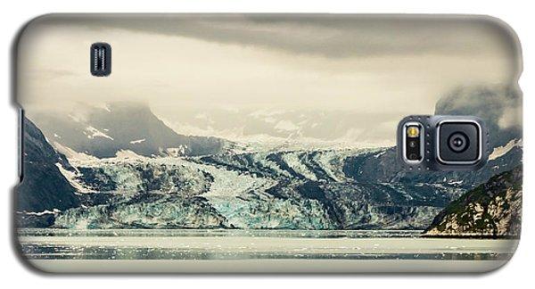 Dirty Glacier Galaxy S5 Case