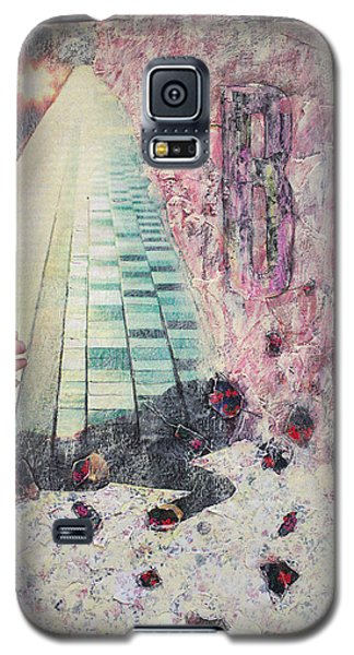 Dirty Slumber  Galaxy S5 Case