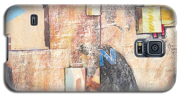 Dirty Slumber Part Four Galaxy S5 Case