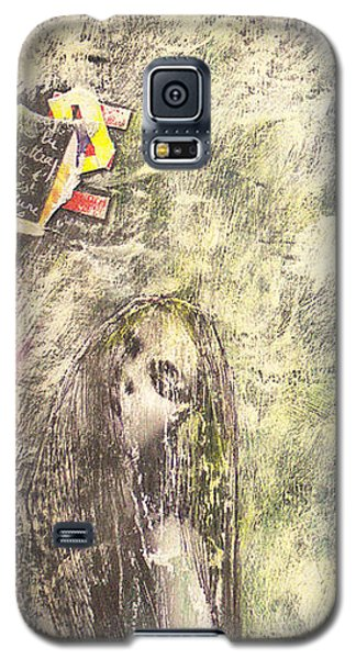 Dirty Slumber Part Two Galaxy S5 Case