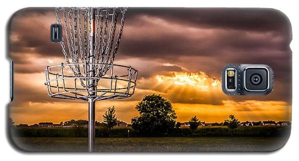 Disc Golf Anyone? Galaxy S5 Case