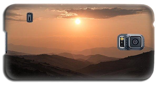 Disciples Of The Sun Galaxy S5 Case