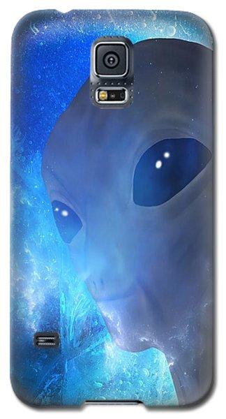 Disclosure Galaxy S5 Case