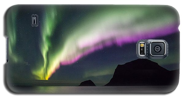 Discotheque Galaxy S5 Case