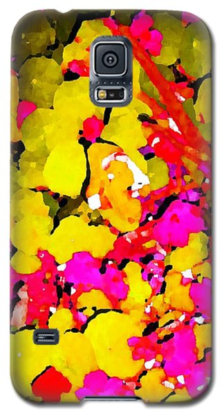 Discovering Joy Galaxy S5 Case