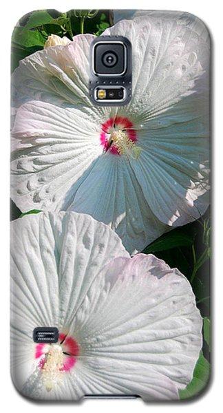 Dish Flower Galaxy S5 Case