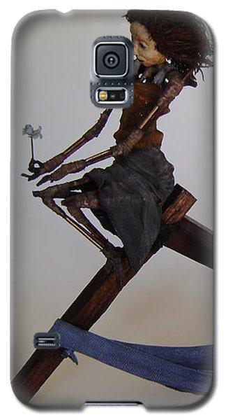 Disintegration Galaxy S5 Case