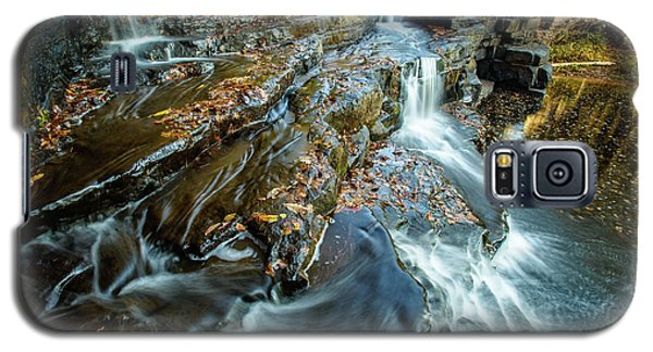 Dismal Creek Falls #2 Galaxy S5 Case