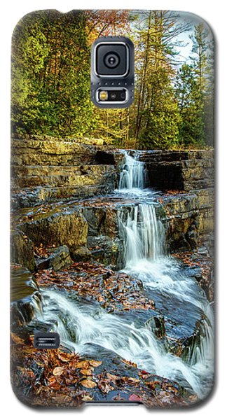 Dismal Falls #3 Galaxy S5 Case