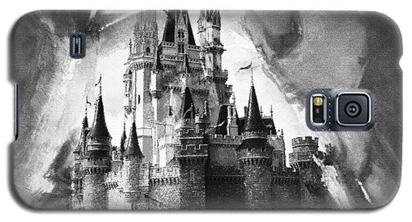 Disney World 031 Galaxy S5 Case