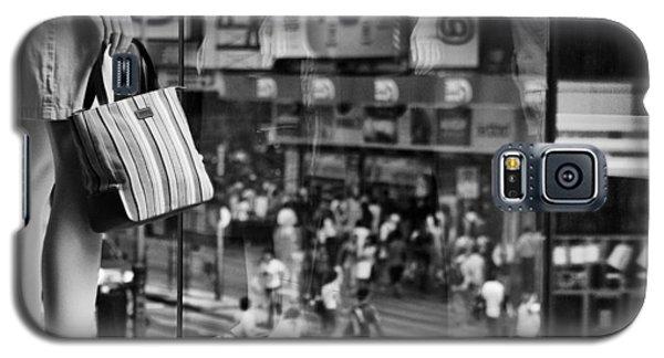 Display Galaxy S5 Case