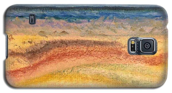 Distance Galaxy S5 Case