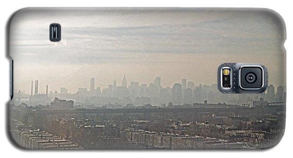 Distant City Galaxy S5 Case