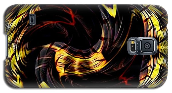 Distraction Overlay Galaxy S5 Case