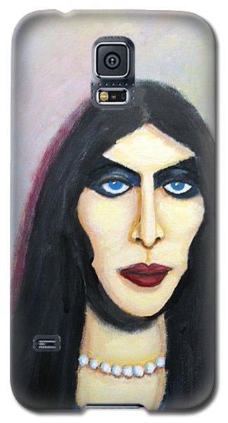 Diva Galaxy S5 Case