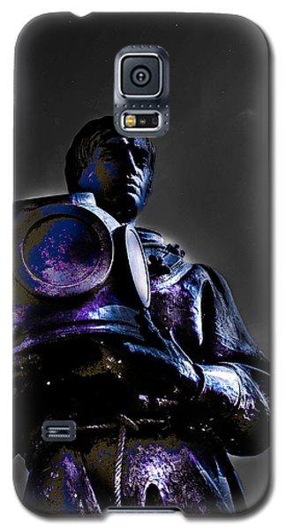 Diver Galaxy S5 Case