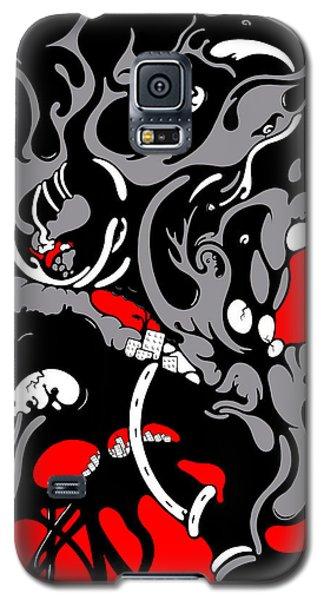 Diversion Galaxy S5 Case