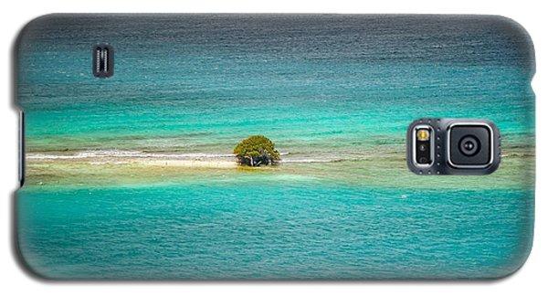Aruba Galaxy S5 Case