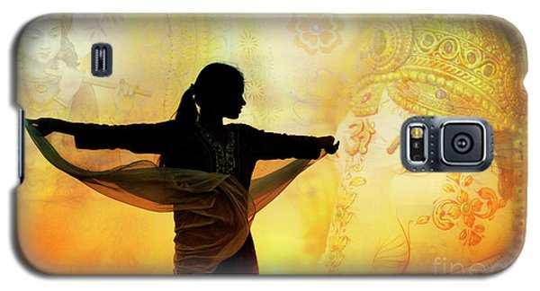 Galaxy S5 Case featuring the photograph Divine Dance by Tim Gainey