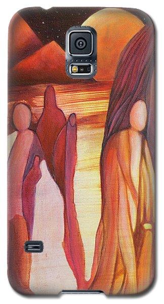Divine Design Galaxy S5 Case