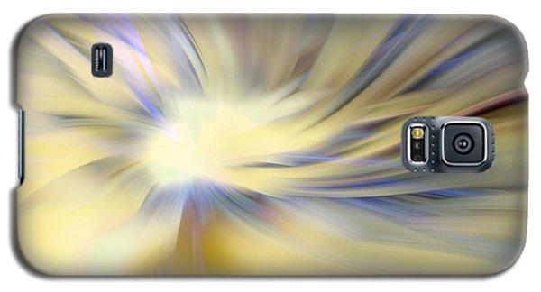 Divine Energy Galaxy S5 Case