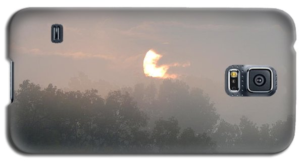 Divine Morning Blessings Galaxy S5 Case