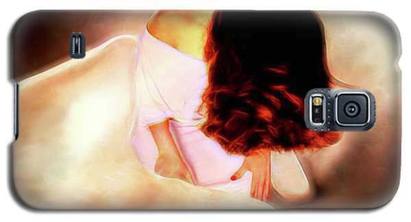 Divine Protection Galaxy S5 Case