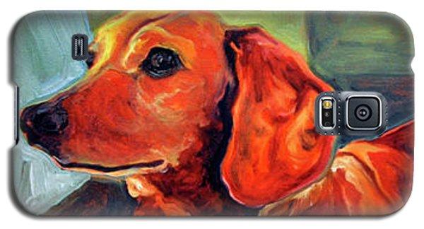 Dixie Doodle Galaxy S5 Case