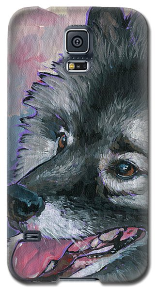 Dixie Galaxy S5 Case by Nadi Spencer