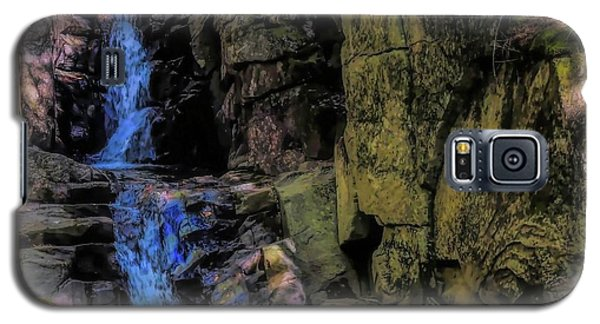 Dixville Notch Flume Brook Galaxy S5 Case