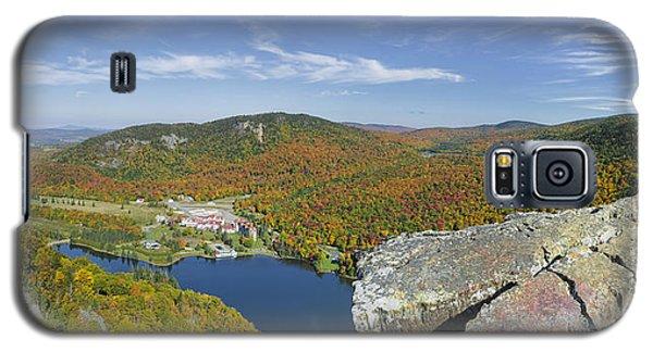 Dixville Notch State Park - Dixville Notch New Hampshire  Galaxy S5 Case