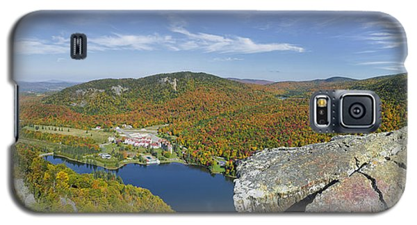 Dixville Notch State Park - Dixville Notch New Hampshire  Galaxy S5 Case