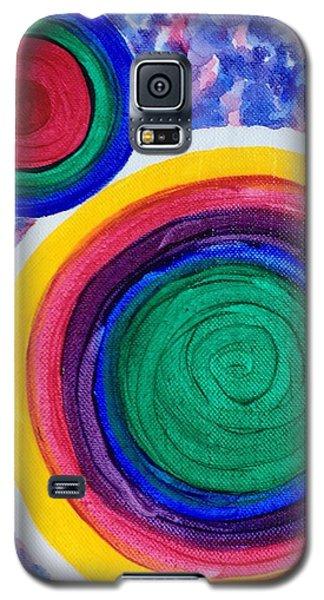 Dizzy Galaxy S5 Case