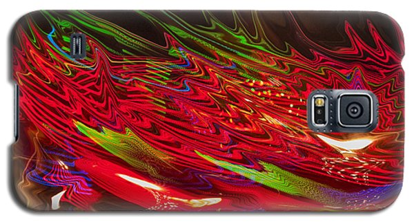 Dizzy Galaxy S5 Case
