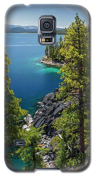 Dl Bliss Lookout By Brad Scott Galaxy S5 Case