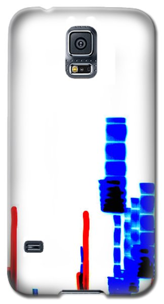 Dna Slide Galaxy S5 Case