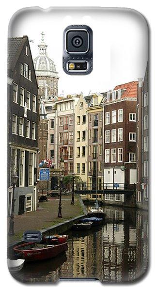 Dnrh1101 Galaxy S5 Case