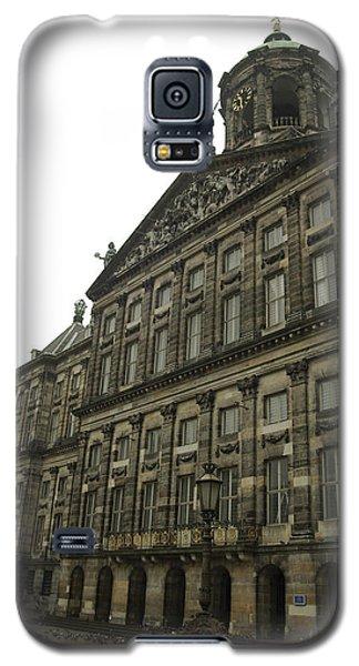 Dnrh1107 Galaxy S5 Case