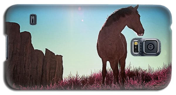 Do Not Take Photos Of Me Galaxy S5 Case